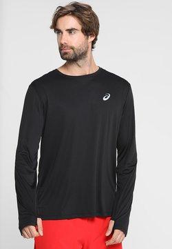 ASICS - Camiseta de manga larga - performance black