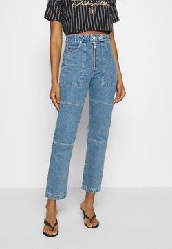 The Ragged Priest - PRIDE - Jeans Slim Fit - light blue