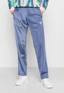adidas Originals - FIREBIRD UNISEX - Jogginghose - crew blue