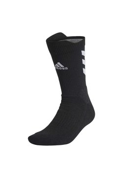 adidas Performance - Sportsocken - black
