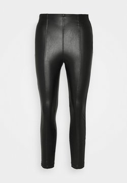 New Look Petite - Leggings - Hosen - black