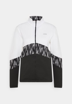 Colmar - LADIES - Fleecejacke - black/white