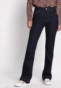 Cache Cache - Bootcut jeans - denim brut