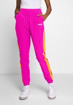 Ellesse - ROSALLA - Jogginghose - pink