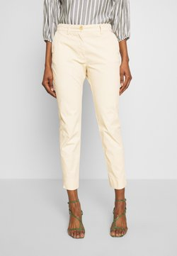 Rich & Royal - PANTS - Chinot - desert sand