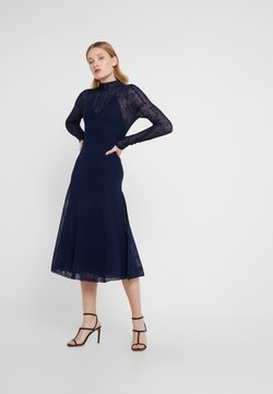 By Malene Birger - LAMPAS - Juhlamekko - night blue