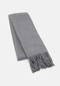 Opus - ANELL SCARF - Schal - easy grey