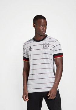 adidas Performance - DEUTSCHLAND DFB HEIMTRIKOT JERSEY SHIRT - Nationalmannschaft - white/black