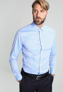Selected Homme - SLHSLIMNEW MARK - Camisa elegante - light blue