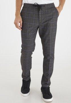 Tailored Originals - Broek - med grey m