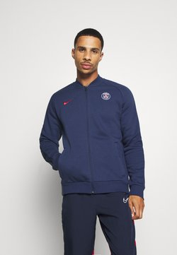 Nike Performance - PARIS ST GERMAIN  - Klubtrøjer - midnight navy/university red