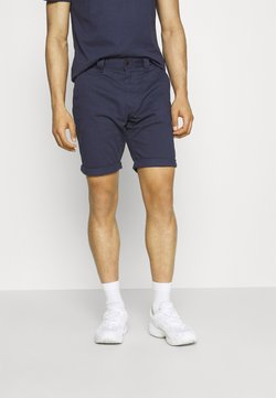Tommy Jeans - SCANTON - Shorts - twilight navy