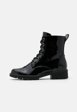 Tamaris - BOOTS - Veterboots - black