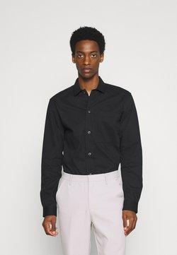 Selected Homme - SLHLOOSETIVAN  - Businesshemd - black