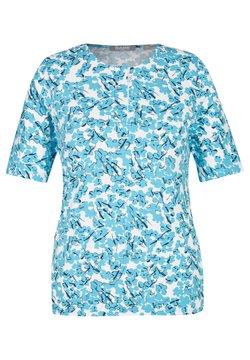 Rabe 1920 - T-Shirt print - turquoise