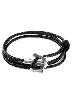 Anchor & Crew - Bracelet - black