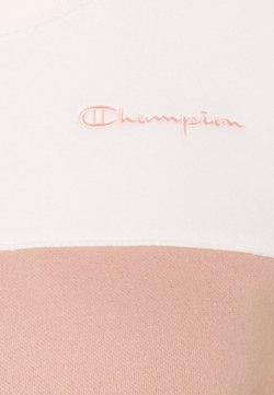 Champion - CREWNECK  - Collegepaita - pink