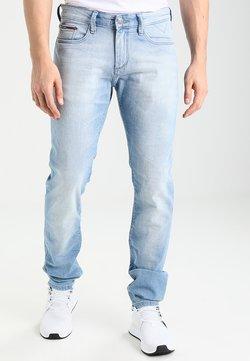 Tommy Jeans - SLIM SCANTON BELB - Jeans Slim Fit - berry light blue