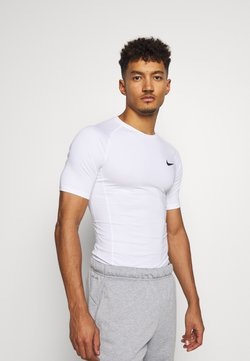 Nike Performance - Camiseta básica - white