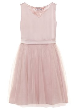 Chi Chi Girls - LONDON ZENIA DRESS - Cocktailkleid/festliches Kleid - pink