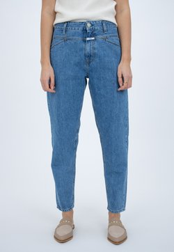 CLOSED - Jeans Relaxed Fit - blue
