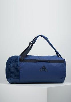 adidas Performance - Sporttasche - tech indigo/legend ink