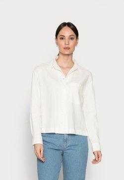 Marc O'Polo - BLOUSE - Camicia - cotton white