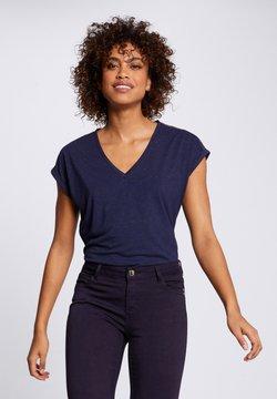 Morgan - T-Shirt print - dark blue