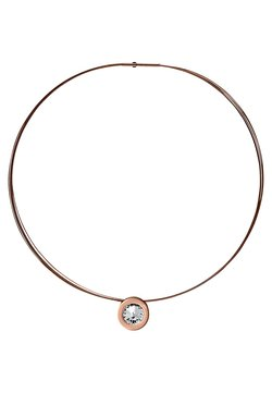 Heideman - MIT PERLE - Halskette - rose gold-coloured