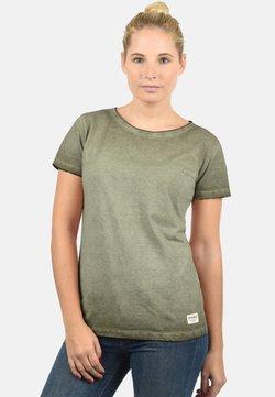Desires - KARIN - T-Shirt print - light green