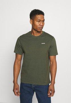 Levi's® - LOGO TEE UNISEX - T-shirt basic - greens