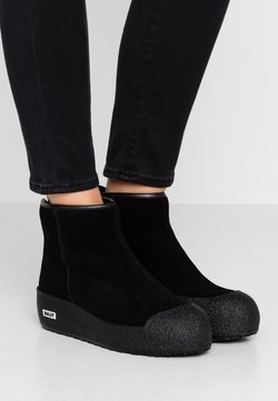 Bally - GUARD - Ankle Boot - black