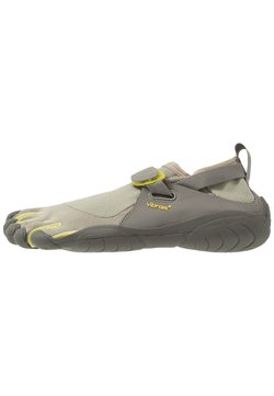 Vibram Fivefingers - KSO - Zapatillas running neutras - taupea/palm/grey
