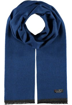 Fraas - CASHMINK - Sjaal - königsblau