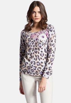 Uta Raasch - Sweatshirt - purple