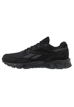 Reebok - RIDGERIDER 5.0 - Laufschuh Trail - black/grey/blue