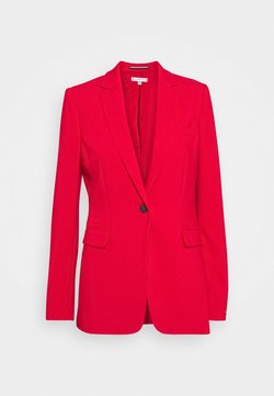 Tommy Hilfiger - CORE SUITING - Abrigo corto - primary red