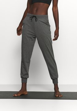 Nike Performance - Pantalones deportivos - smoke grey