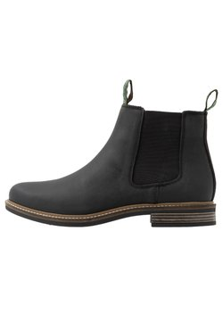 Barbour - FARSLEY CHELSEA BOOT - Stiefelette - black