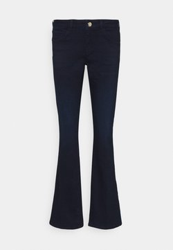 Mos Mosh - SUMNER - Jeans a zampa - dark blue