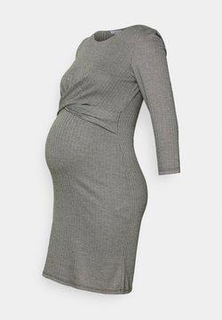 Envie de Fraise - AUDREY - Sukienka z dżerseju - gris