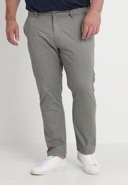 Jacamo - CAPSULE STRETCH PLUS - Chinot - light grey