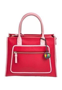 Mywalit - MONTREAL - Handtasche - strawberry