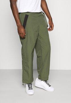 adidas Originals - TRIAL PANT - Bukser - green