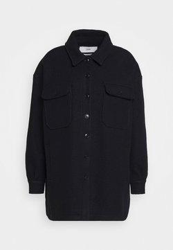 CLOSED - TITANIA - Classic coat - dark night