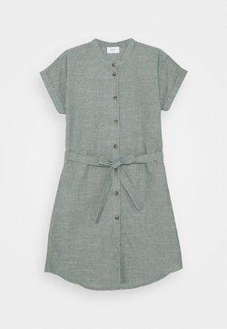 Grunt - CAMILLE DRESS - Blusenkleid - green