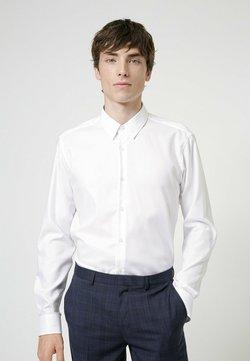 HUGO - Camicia elegante - open white