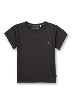 Sanetta Pure - T-shirt basic - grau