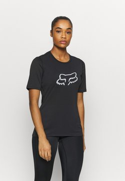 Fox Racing - RANGER - T-Shirt print - black