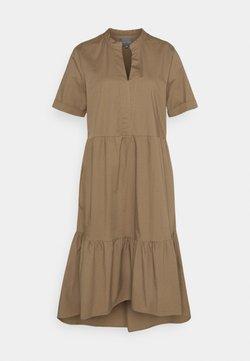 Culture - CUODETTE DRESS - Vapaa-ajan mekko - elmwood